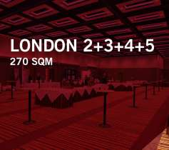 LONDON 2+3+4+5 – 270 SQM